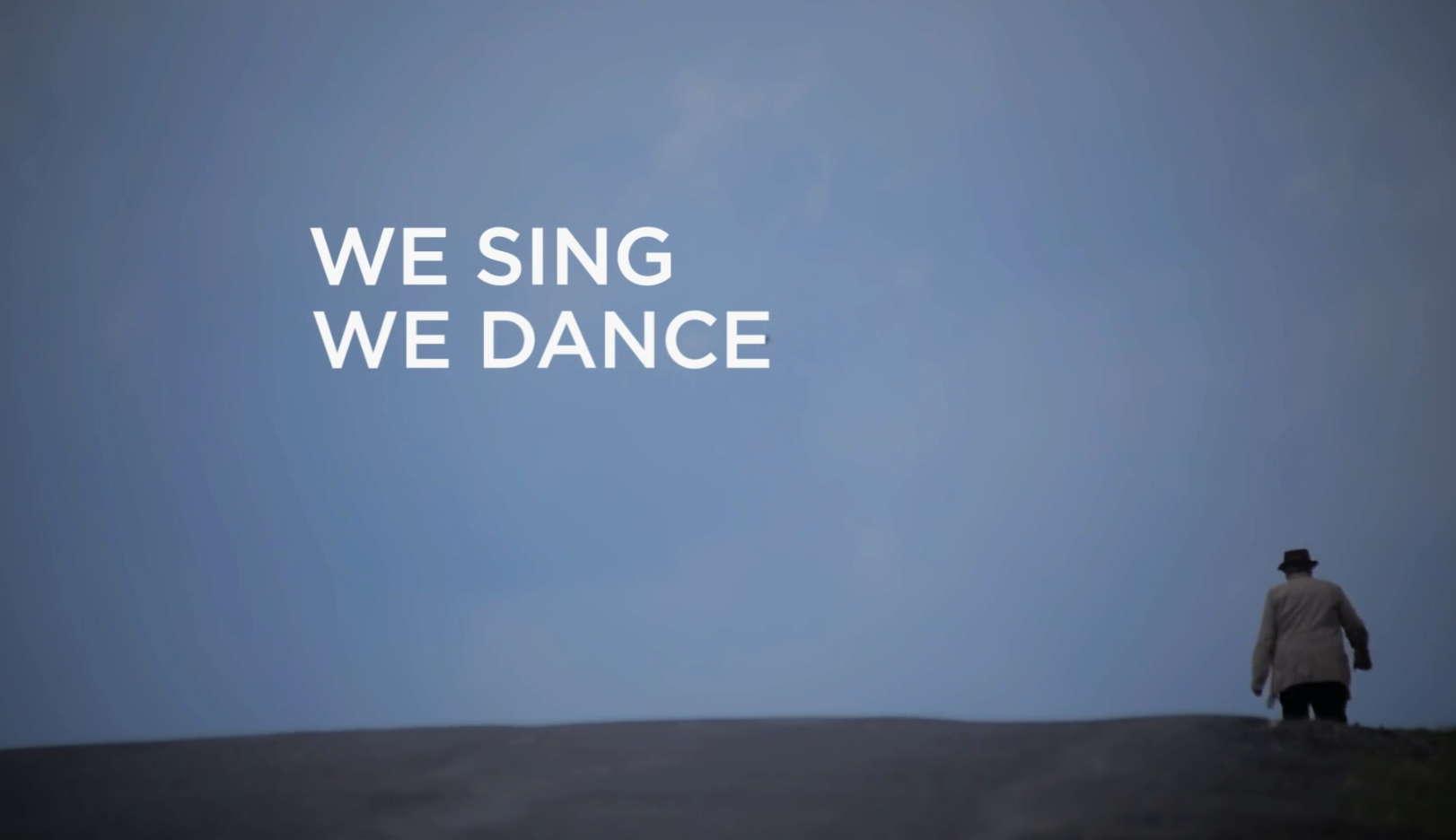 Wesing wedance