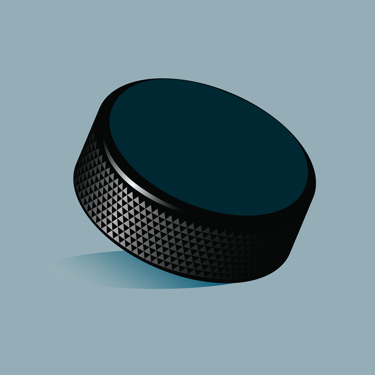 Hockey puck 1477440 1280